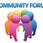 Use forums for Communities