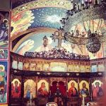 Russian Churches in Ireland.