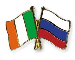 Russians in Ireland – a community story