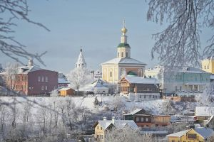 picture of The city of Vladimir