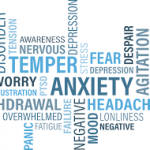 Coping with Teenage Anxiety