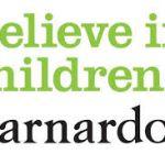 Message from Barnardos