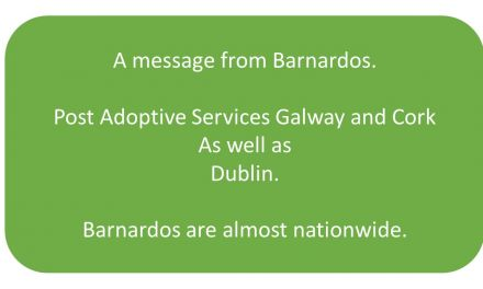 Barnardos – Cork and Galway
