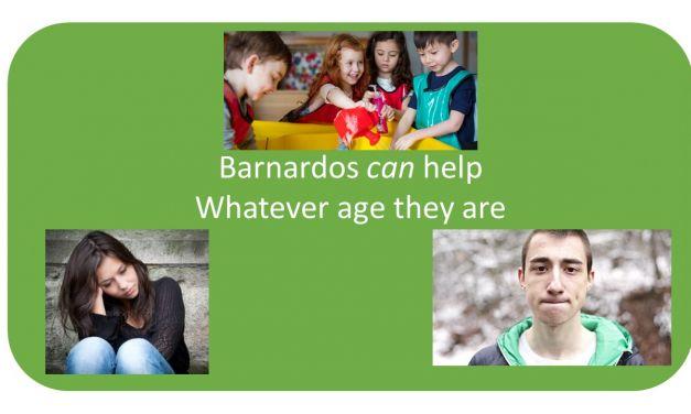 Barnardos can help – read more here