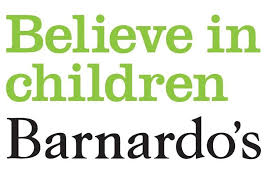 Barnardos Open and Ready to Help You.