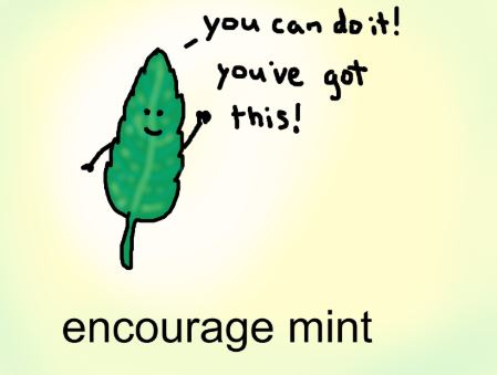 Encouraging Words for Kids