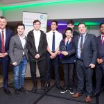 Alex Killilea wins Student Enterprise Award